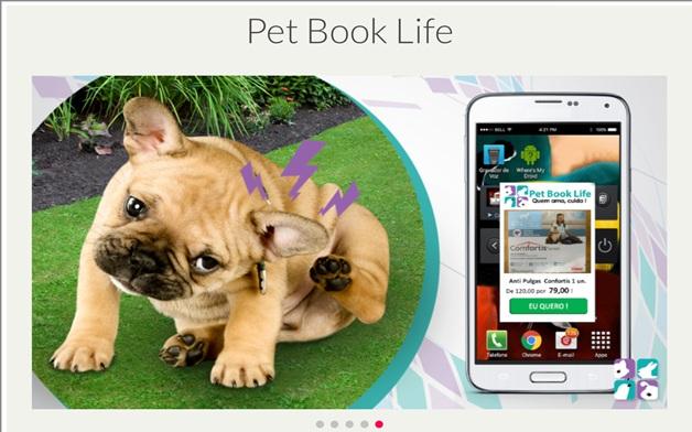 Pet Book Life